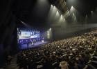 Le grand amphithéâtre du Quartz, pour vos congrès à Brest