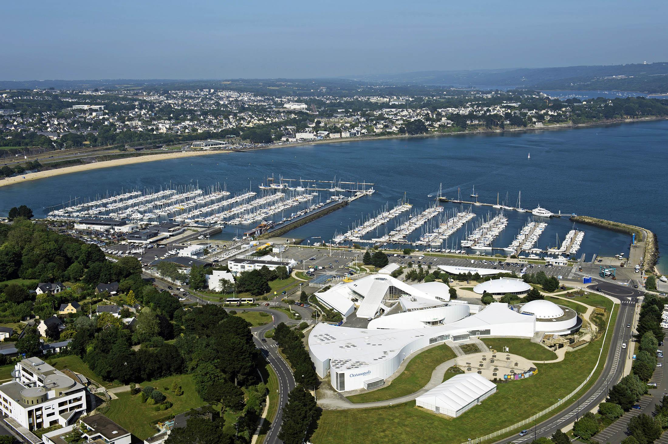 Oceanopolis - Brestaim Events