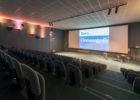 L'auditorium Marion Dufresne à Océanopolis Brest